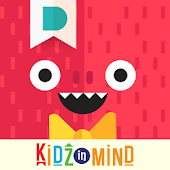Monsters - Kidzinmind