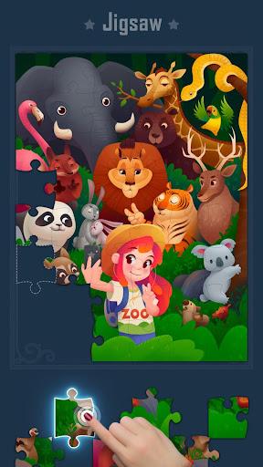 Jigsaw Puzzle Game 19.0 screenshots 3