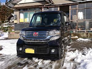 Nボックスカスタム JF2 のカスタム事例画像 shimayanさんの2019年01月02日10:00の投稿