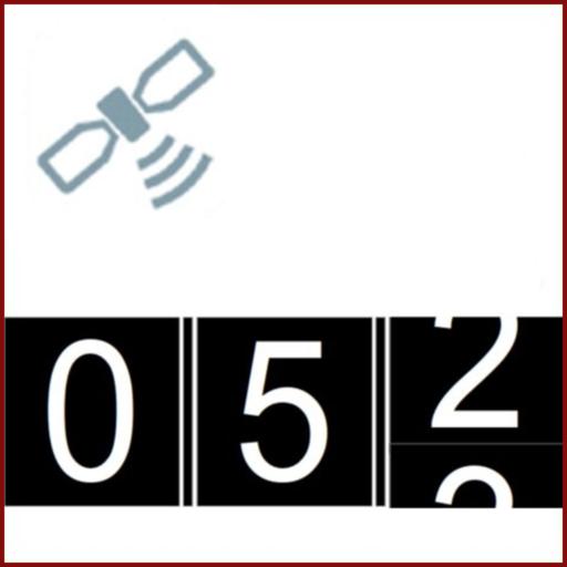 里程表 遊戲 App LOGO-硬是要APP