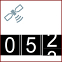 GPS Odometer icon