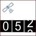 Odomètre GPS icon