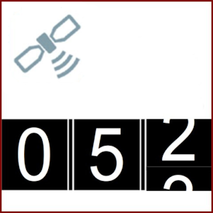 GPS Odometer