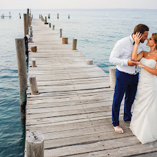 Wedding photographer Stanislav Meksika (Stanly). Photo of 27.08.2015
