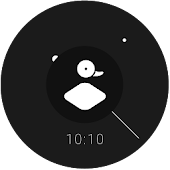 DuckMa Watch Face