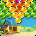 Bubble CoCo icon