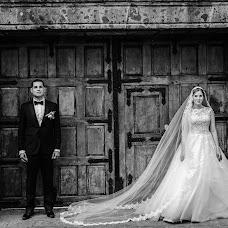 Wedding photographer David Sanchez (DavidSanchez). Photo of 26.09.2016