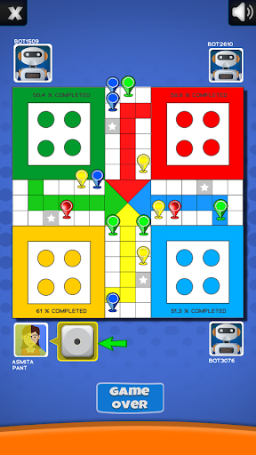 Ludo Ace  2019 : Classic All Star Board Game King apkdebit screenshots 5
