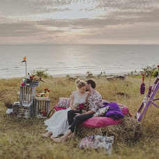 Wedding photographer Olga Vetrova (olgavetrova). Photo of 29.10.2014