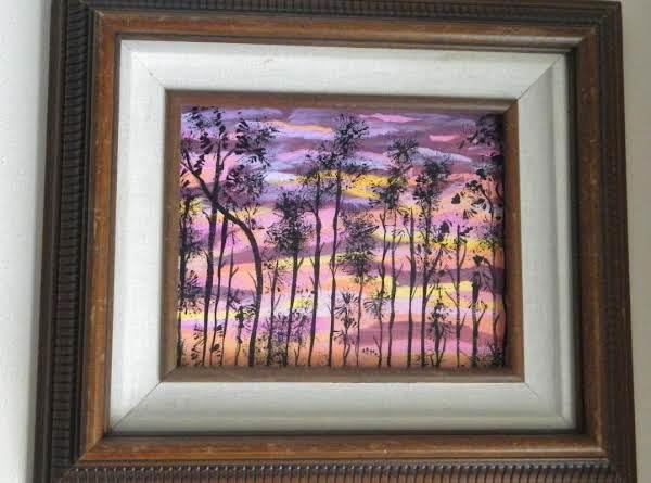 My Florida Painting