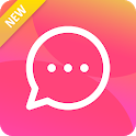 MiuMeet Chat Flirt Dating App Pro icon