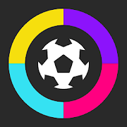 Color Switch by Color Switch Publishing LLC icon