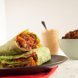 Chipotle Dip Vegan Recipes