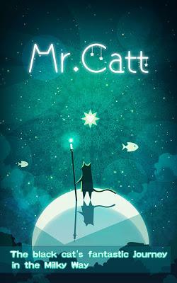Mr.Catt - screenshot