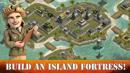 Battle Islands 5.4 androidappsheaven.com 4