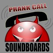 Pranker - Prank Calling App