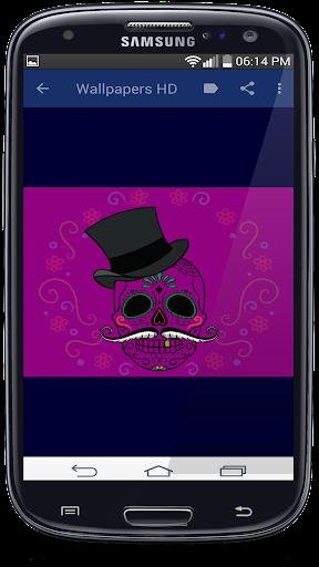 Du00eda de los Muertos FONDOS HD screenshots 5