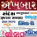 Gujarati News Paper – All Newspapers &  ePaper icon