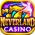 Neverland Casino Slots 2020 - Social Slots Games icon