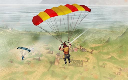 Battle Royale Grand Mobile V2 1.1 screenshots 9