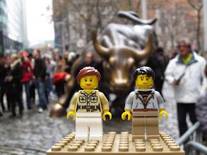 Photo: Wall Street