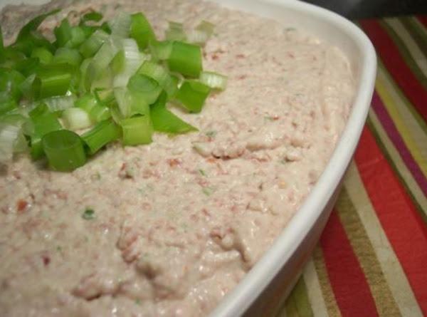 Hot Kielbasa Dip Recipe