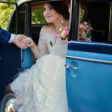 Wedding photographer Anna Starodumova (annastar). Photo of 07.12.2015