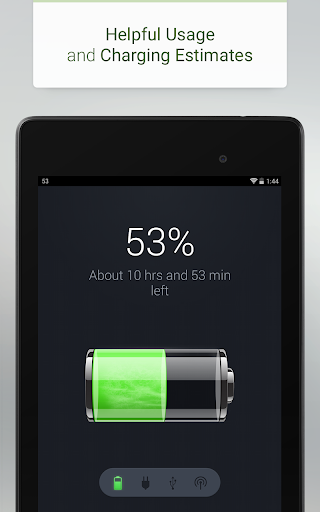 Battery screenshot 13