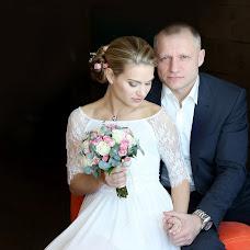Wedding photographer Evgeniya Petrovskaya (PetraJane). Photo of 21.04.2017
