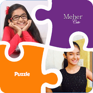 Cute Meher Puzzle for PC and MAC