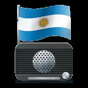 Radio Argentina: Radio FM, Radio AM, Radio Online