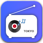 Tokyo Radios - The Best Radio Stations from Tokyo