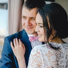 Wedding photographer Anastasiya Smurova (Gweni). Photo of 16.08.2017
