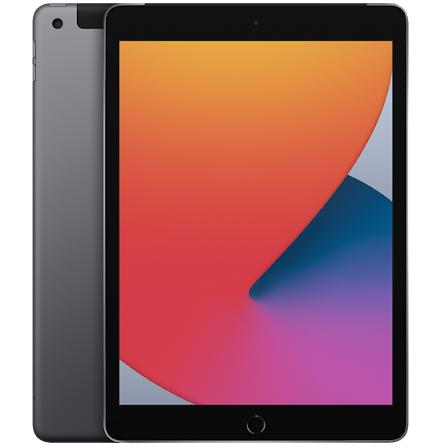 "Apple iPad 2020 10,2"" 128GB WIFI + CELL (gen 8) Space Grey"