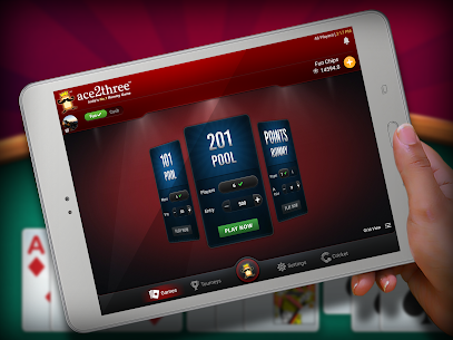 Rummy Online 13 Cards : Ace2Three App Latest Version Download For Android and iPhone 7