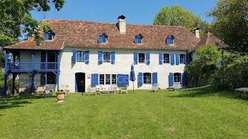 maison à Orriule (64)
