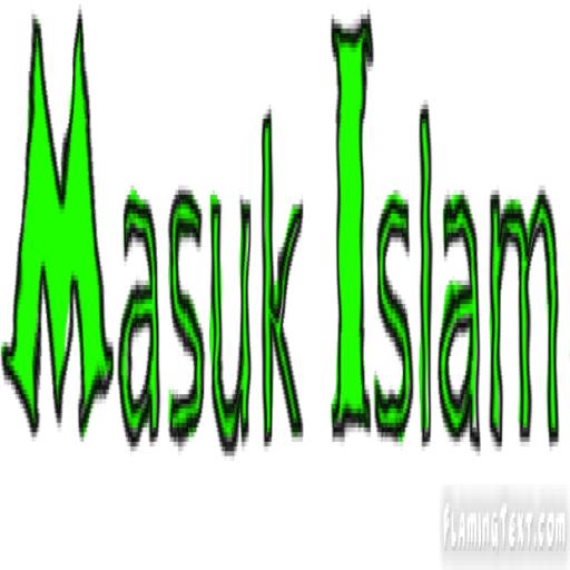 Kisah Mualaf Masuk Islam