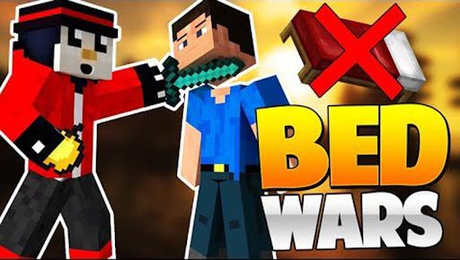 Bed Wars Minecraft Games Mod 1 01 Apk Download - com bedwars