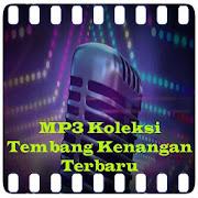MP3 Koleksi Tembang Kenangan