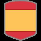 Spanish League 18/19 icon
