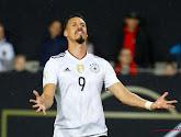 Un troisième ancien international allemand prend sa retraite