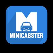 Minicabster - Book a Minicab