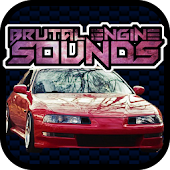 Engine sounds of Prelude