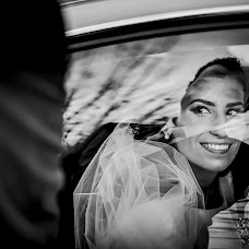 Wedding photographer Jorge Davó Sigüenza (bigoteverdejd). Photo of 23.11.2016
