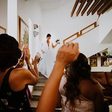 Fotógrafo de bodas Giuseppe maria Gargano (gargano). Foto del 14.09.2017