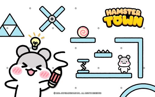 Hamster Town screenshot 23