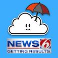 News 6 StormPins icon