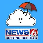 News 6 StormPins