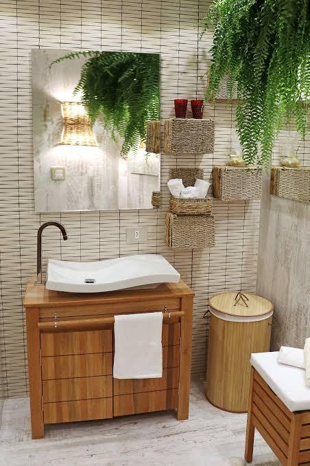 tendências de decoração 2020 sustentabilidade joinville