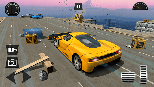 Car Crash Game - Real Car Crashing 2018 screenshots 14